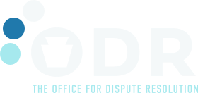 Office for Dispute Resolution