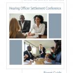 Hearing Officer settlement image