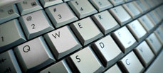 Full keyboard image